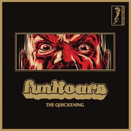 The Quickening by Funkoars
